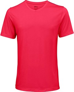Футболка мужская Wilson Condition Neon Red  WRA760808  sp18