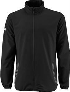 Куртка мужская Wilson Team Woven Black  WRA765601  sp18