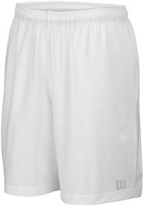 Шорты для мальчиков Wilson Core Woven 7 Inch White  WRA752102  fa17