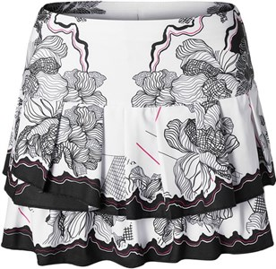 Юбка женская Lucky in Love Off The Charts Nexus Pleat Tier  CB180-477640  fa18