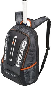 Рюкзак Head TOUR TEAM Black/Silver  283148-BKSI