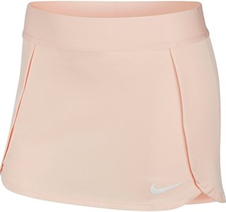Юбка для девочек Nike Court Dry Washed Coral/White  BV7391-664  sp20