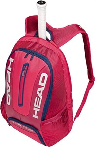 Рюкзак Head TOUR TEAM Raspberry/Navy  283149-RANV
