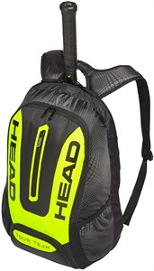 Рюкзак Head TOUR TEAM Extreme Black/Neon Black  283449-BKNY