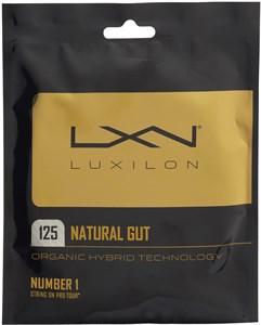 Комплект струн Luxilon Natural Gut 1.25 (12м)  WRZ949125