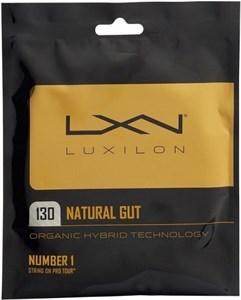 Комплект струн Luxilon Natural Gut 1.30 (12м)  WRZ949130