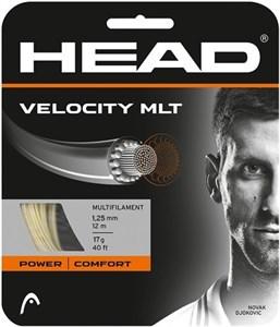 Струна теннисная Head Velocity MLT 1.25 (12 метров)