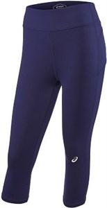 Бриджи женские Asics Knee Tight Blue  154425-400  fa18