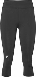 Бриджи женские Asics Knee Tight Black 154425-0904  sp18