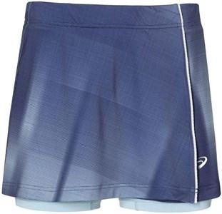 Юбка женская Asics GPX Skort Blue  154423-1250  sp18