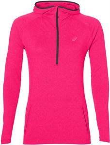 Кофты женский Asics LS Pink  144013-6039  fa17