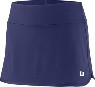 Юбка для девочек Wilson Team 11 Inch Blue Depths  WRA766901  sp18