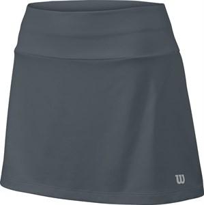 Юбка для девочек Wilson Core 11 Inch Dark Grey  WRA753603  fa17