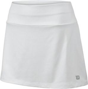 Юбка для девочек Wilson Core 11 Inch White  WRA753602  su19