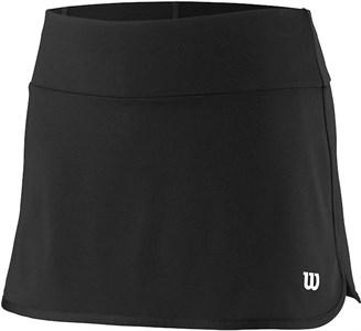 Юбка для девочек Wilson Team 11 Inch Black  WRA766902  su19