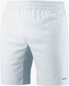 Шорты мужские Head Club Bermuda White  811757-WH  su18