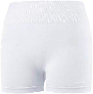 Шортики женские Head Vision Seamless White  814047-WH  su18