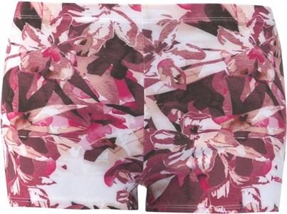 Шортики женские Head Vision Graphic Magenta/White  814338-MAWD  su17