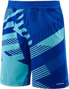 Шорты для мальчиков Head Vision Clay Bermuda/Knitted Blue  816236-BL  su16