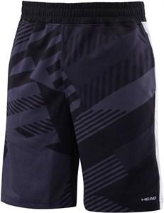 Шорты для мальчиков Head Vision Clay Bermuda/Knitted Black  816236-BK  su16