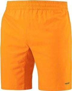 Шорты для мальчиков Head Club Bermuda Orange  816617-FO  su18