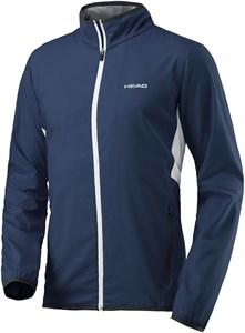 Куртка для мальчиков Head Club Woven Navy  816707-NV  su18