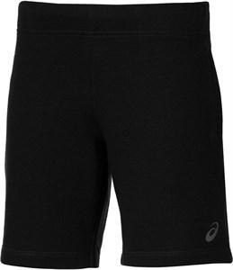 Шорты для мальчиков Asics Essential Knit Black  134749-0904  su17