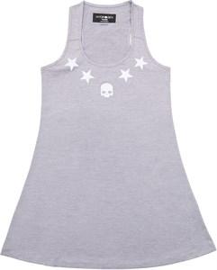 Платье женское Hydrogen Star Tech Grey Melange  T00110-015