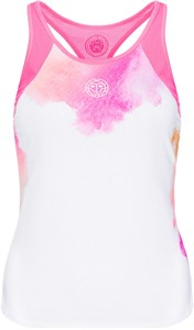 Майка для девочек Bidi Badu Tavia Tech White/Pink/Orange  G338005191-WHPKOR