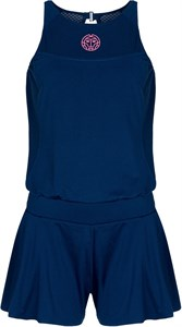 Платье для девочек Bidi Badu Rae Tech Jumpsuit (2 In 1) Dark Blue/Pink  G208003191-DBLPK
