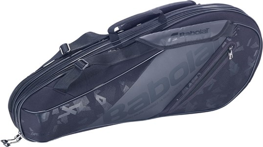 Сумка Babolat Expandable Team X4-X6 Black  751203-105