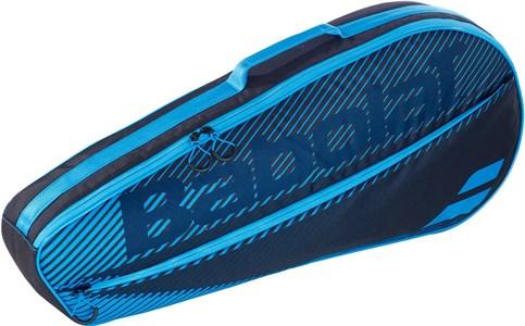 Сумка Babolat ESSENTIAL CLUB X3 Black/Blue  751202-146