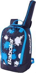 Рюкзак Babolat ESSENTIAL CLASSIC CLUB Black/Blue/White  753082-164