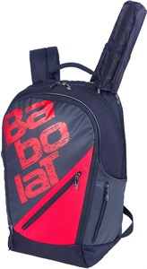 Рюкзак Babolat EXPANDABLE Team Black/Red  753084-144