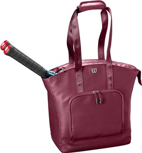 Сумка Wilson WOMENS Tote Purple  WRZ868997