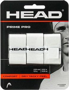 Овергрип Head PRIME PRO X3 White  285319