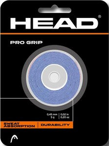 Овергрип Head PRO GRIP X3 Blue  285702