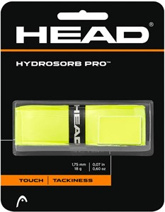 Основной грип Head HYDROSORB PRO Yellow  285303-YW