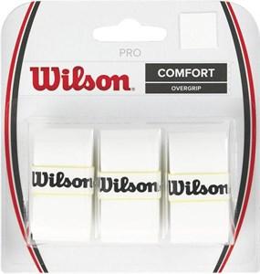 Овергрип Wilson Pro X3 White  WRZ4014WH