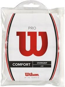 Овергрип Wilson PRO X12 White  WRZ4016WH