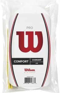Овергрип Wilson PRO X30 White  WRZ4017WH