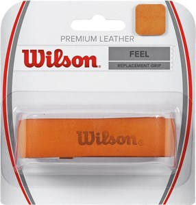 Основной грип Wilson PREMIUM LEATHER  WRZ420100