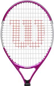 Ракетка теннисная детская Wilson Ultra Pink 23  WR027910