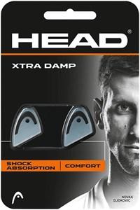 Виброгасители Head Xtra Damp X2 Black  285511-BK