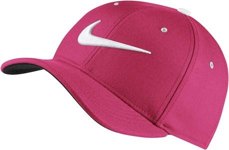 Кепка детская Nike AeroBill Classic99 Pink  872686-666  su18