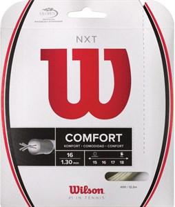 Комплект струн Wilson NXT 1.30 (12.2 м)  WRZ942700