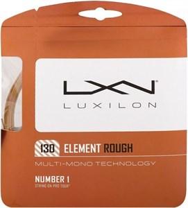 Комплект струн Luxilon ELEMENT ROUGH 1.30 (12.2 м)  WRZ997130