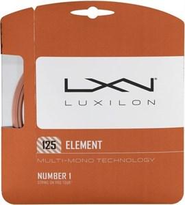 Комплект струн Luxilon ELEMENT 1.25 (12.2 м)  WRZ990105