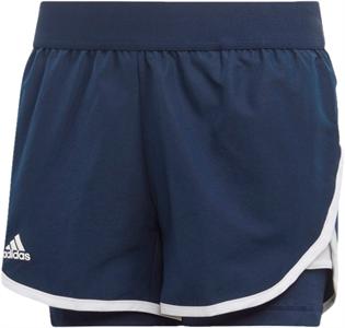 Шорты для девочек Adidas Club EC3573