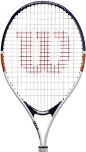 Ракетка теннисная детская Wilson Roland Garros Elite 23  WR038810H
